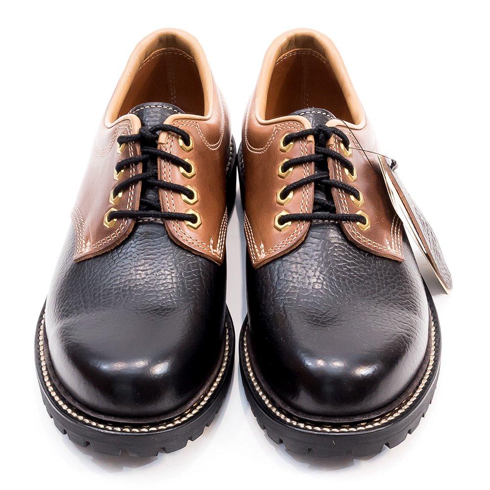 安藤製靴 NORMAN 2ND ノーマン サイズ26.5