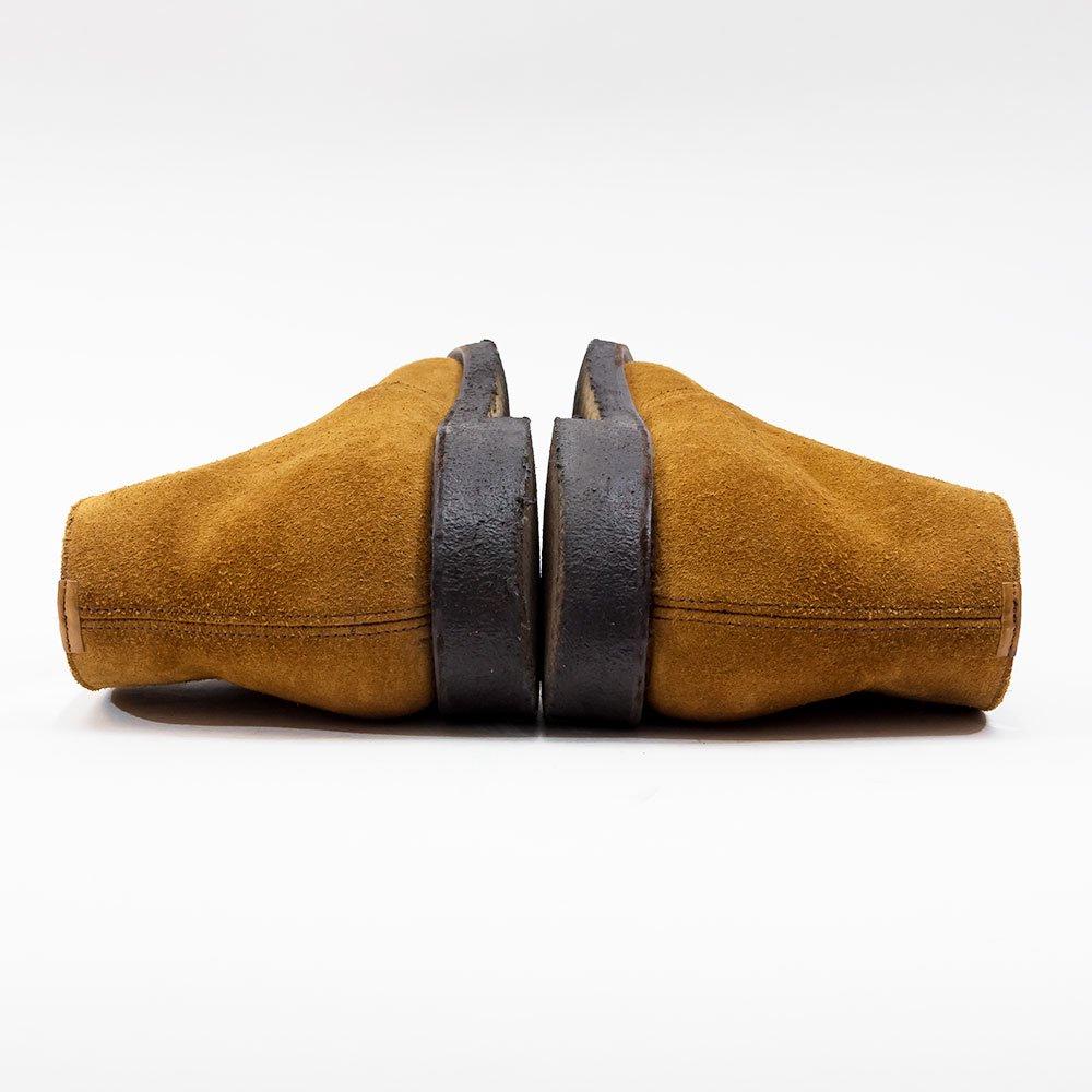 チャーチ RYDER(ライダー) チャッカーブーツ サイズ7.5F