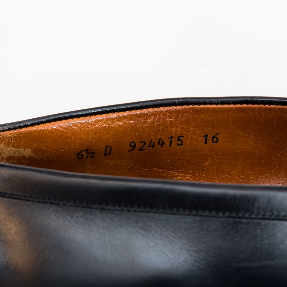 ジェイエムウエストン 180 ローファー 旧モデル サイズ6.5D