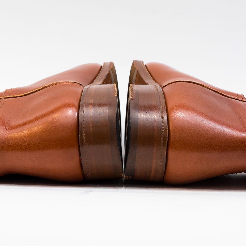 トリッカーズ L7110 レディース ペコスブーツ サイズ4.5Fitting4