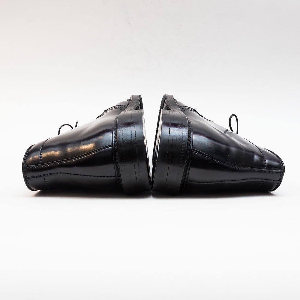 オールデン 1340 チャッカーブーツ コードバン ブラック サイズ7D