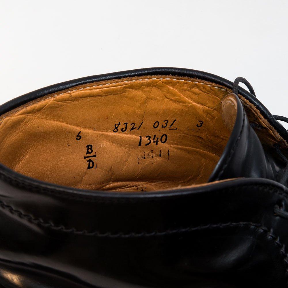 オールデン チャッカブーツ 1340 サイズ6D