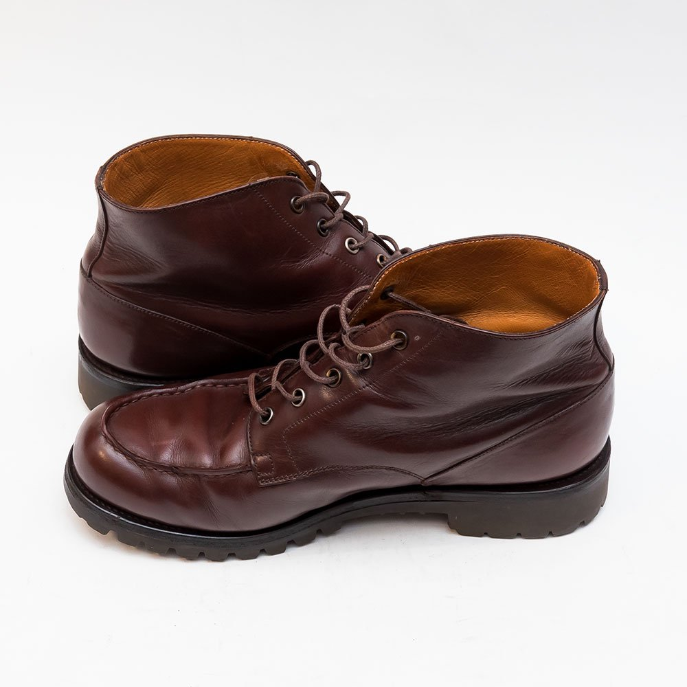 ジェイエムウエストン ゴルフ ブーツ 741 サイズ5D
