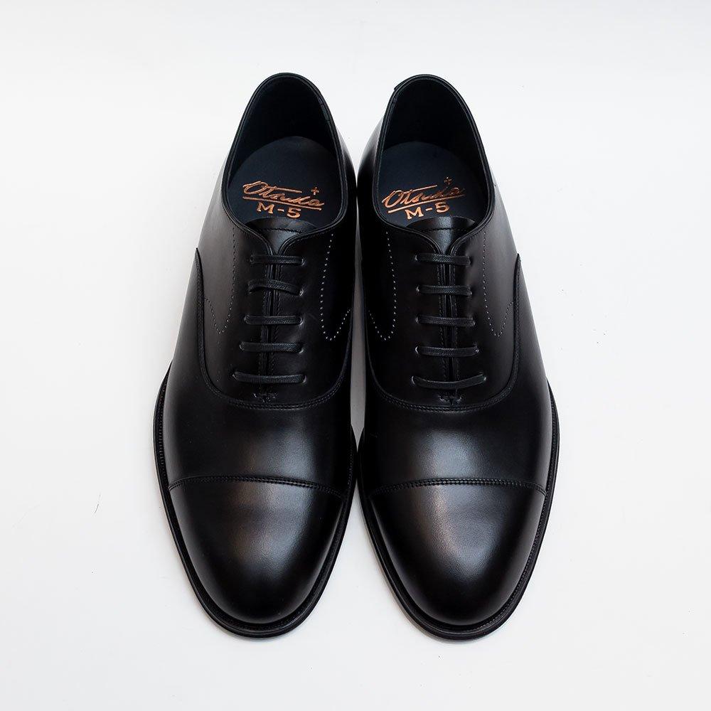 大塚製靴 Otsuka+ M5 ストレートチップ 500W サイズ25.5