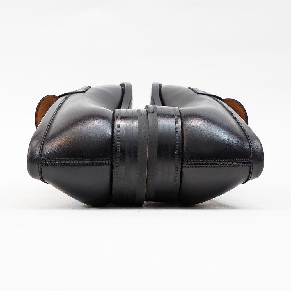 ジェイエムウエストン 180 シグニチャーローファー 旧ロゴ デットストック サイズ6.5E