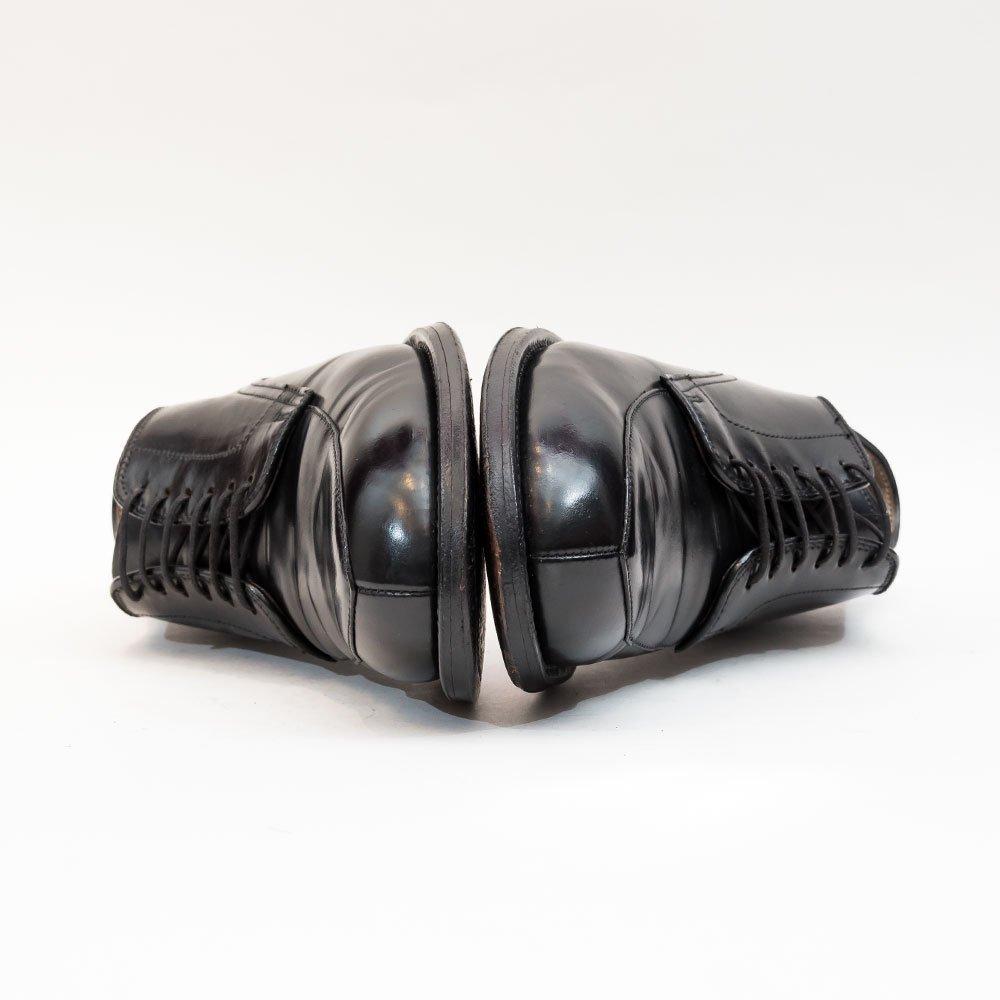 オールデン 5433 Vチップ コードバン モディファイドラスト SHIPS 別注 サイズ7D