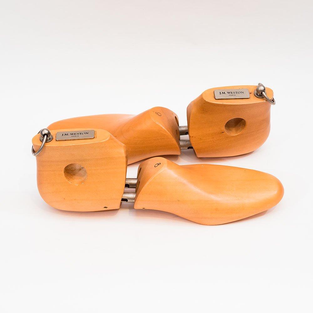 ジェイエムウエストン 純正シューツリー ブーツ用 サイズ8