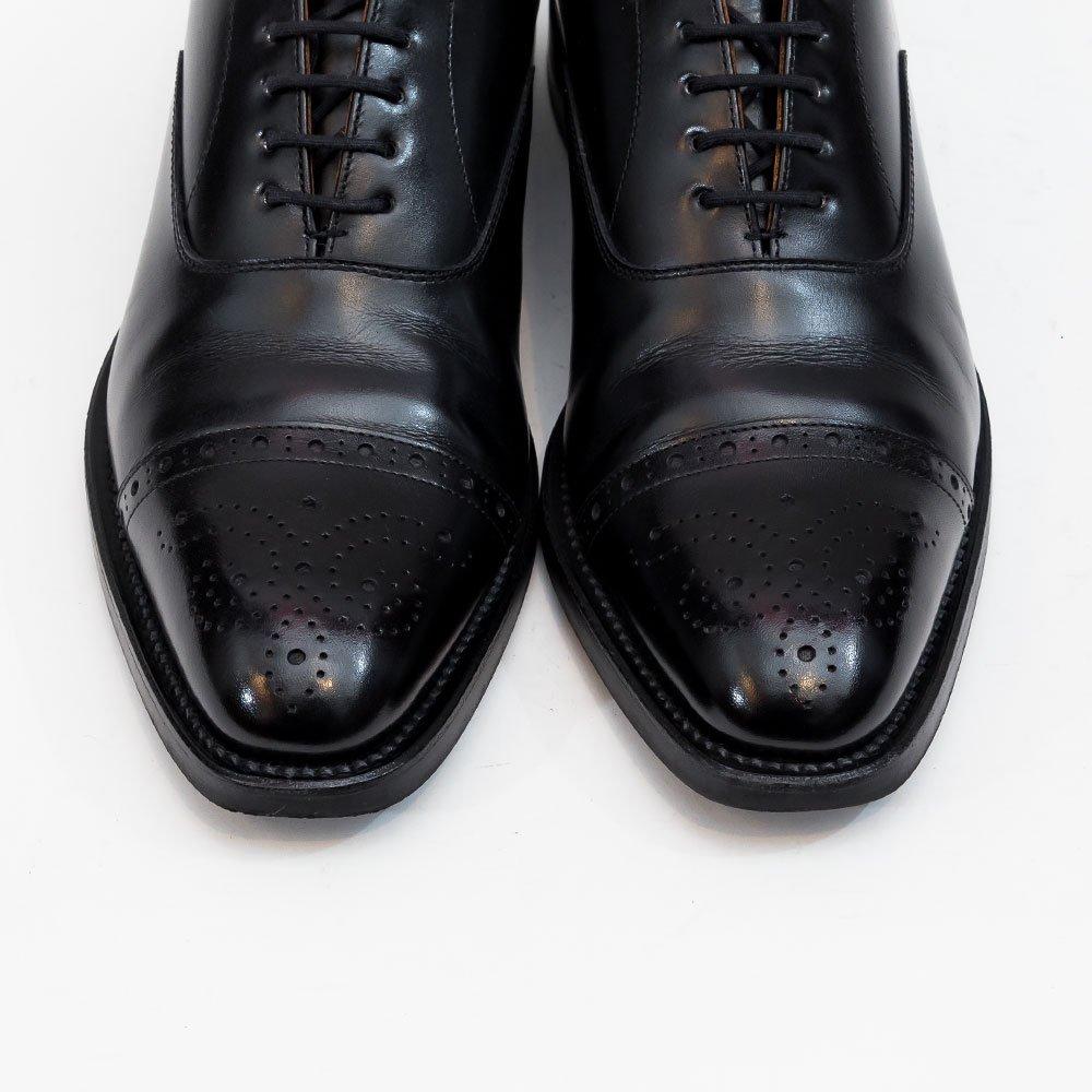ショーンハイト 東立製靴 SH416 セミブローグ アノネイ オーダー品 サイズ23EE