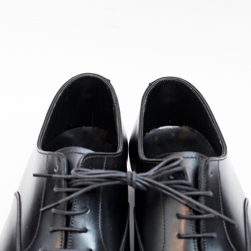 クロケット&ジョーンズ Audley【オードリー】ストレートチップ ハンドグレード ブラック サイズ9E