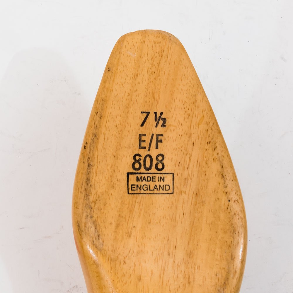 エドワードグリーン 純正シューツリー 808ラスト用 7.5 E/F サイズ7.5