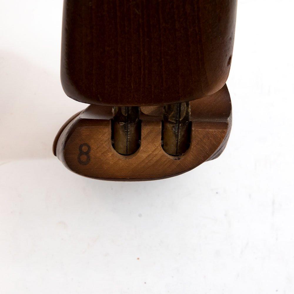 ジェイエムウエストン 041L 純正シューツリー 旧ロゴ サイズ8
