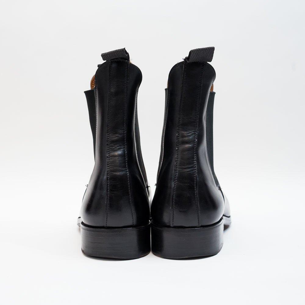 トリッカーズ EPPING【エッピング】サイドゴアブーツ ブラック サイズ7Fitting5