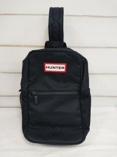 ■HUNTER-ORIGINAL NYLON ONE SHOULDER BAG<img class='new_mark_img2' src='//img.shop-pro.jp/img/new/icons50.gif' style='border:none;display:inline;margin:0px;padding:0px;width:auto;' />