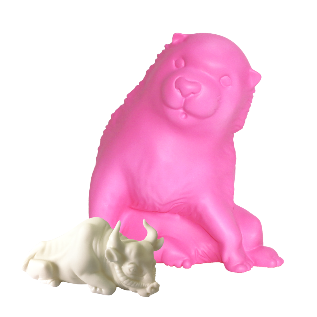 WAZURI -犬- パステルカラー【ピンク】
