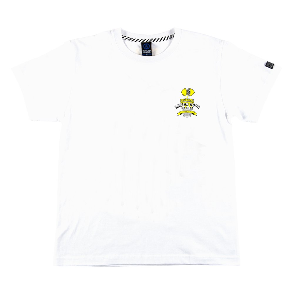 レモンサワーTee / WHITE