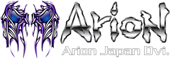 Arion Japan Store