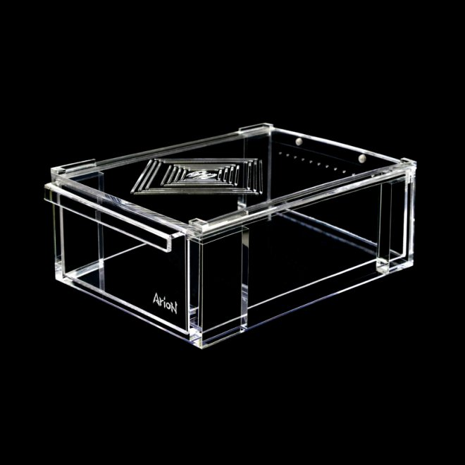 Slide Cage C1-M