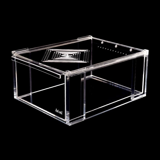 Slide Cage C1-L