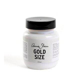 ゴールドサイズ(接着剤)