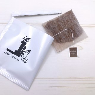 ドリップコーヒー1杯分×10袋【一湊珈琲焙煎所】送料込み!