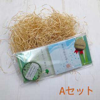一筆せん&ふせん&マスキングテープ【プチギフト】