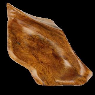 屋久杉自然皿【A】