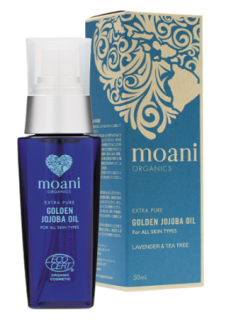 <img class='new_mark_img1' src='//img.shop-pro.jp/img/new/icons1.gif' style='border:none;display:inline;margin:0px;padding:0px;width:auto;' />moani GOLDEN JOJOBA OIL