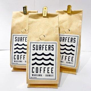サーファーズコーヒー 200g 3個セット
