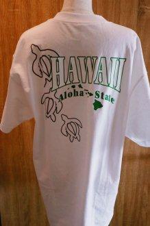 ハワイ大学 Tシャツ