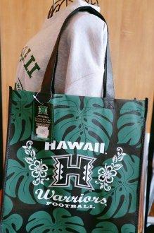 ハワイ大学 エコバッグ