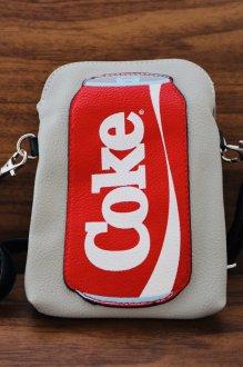 【Coca-Cola】      ポシェット