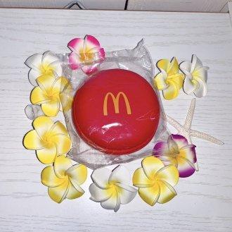 【McDonald's】ジップコインケース