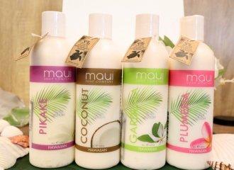 Maui Soap Company ボディローション