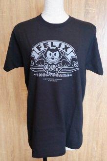 FELIX Tシャツ ヘッドライト