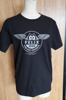 FELIX Tシャツ ウィング