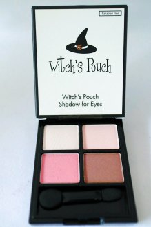 Witch's Pouch シャドウフォーアイズ