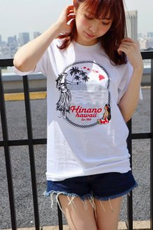 Hinano Tシャツ