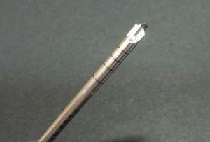 OAMサポートドリル直径3.2mm