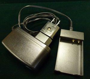 ドクターキムヘッドランプ用バッテリーチャージャー