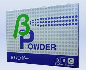 β-パウダー(5袋入)