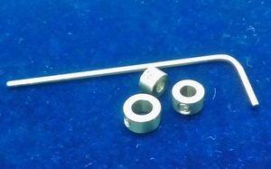 オーギュメーター専用金属ストッパー(フルセット15個組)