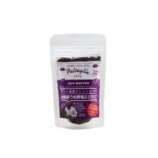 赤紫蘇うめ酢塩ふりかけ 30g