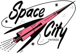 Space City Vintage Tokyo