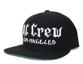 BIG LOGO SNAP BACK