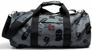 O.C CREW FLASH DUFFLE BAG