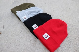 <img class='new_mark_img1' src='https://img.shop-pro.jp/img/new/icons1.gif' style='border:none;display:inline;margin:0px;padding:0px;width:auto;' />R.R LOGO Beanie