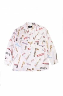 COLONY CLUB L/S SHIRT