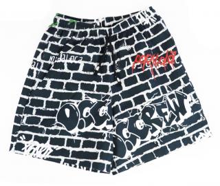 """1st Street"" Jogger Shorts"