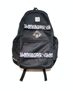 """ROOM 13"" Back Pack"