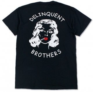 The Delinquent Tee